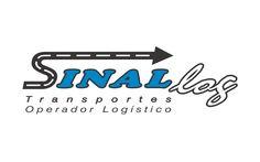 Logomarca para Sinal Log.  Operador Logistico em Taboão da Serra.