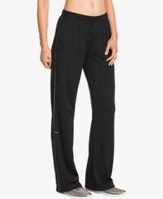 2118db2e838 Look what I found on  zulily! Black Compete Pants by Under Armour®