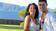Ronaldo complimente Georgina : « Ma belle reine »