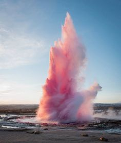 iceland colors - Google Search