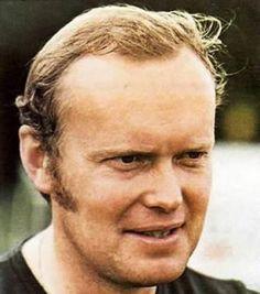 Björn Waldegård – winner of the 1969 and 1970 Monte Carlo Rallies with Lars Helmer.
