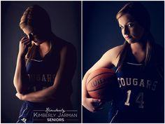 High school senior sports photography, Kimberly Jarman Photography