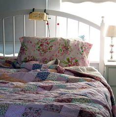 #quilt #cozy #summer
