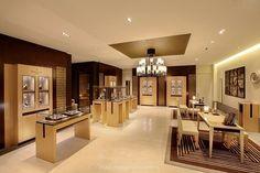 jewelry store interior design ideas - Google Search