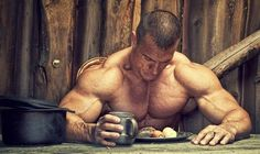 Maximize Muscle Mass Gains with This Diet Secret - Mean Lean Muscle Mass Mr Muscle, Muscle Fitness, Gain Muscle, Men's Fitness, Bodybuilder, Funny Tan Lines, Big Back Workout, Bodybuilding Diet Plan, Bodybuilding Workouts