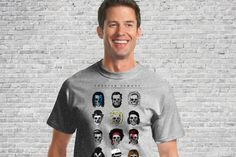 Forever Famous - Guys T-shirt