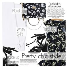 """""""Pretty Chic Style"""" by vanjazivadinovic ❤ liked on Polyvore featuring Tory Burch, Dolce&Gabbana, polyvoreeditorial, chicstyle, Poyvore and zaful"""
