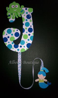 Hair Bow Holder ANY Letter you chooseANY by AlbonsBoutique  ~SALE!!!~ Save 10% using code: OCT10OFF during checkout!~~