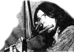 Peter Gabriel 1971