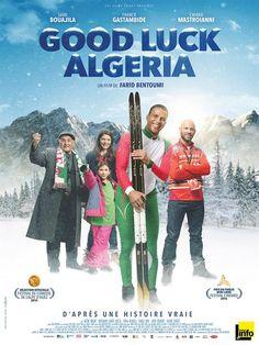 Good Luck Algeria (2015) Director: Farid Bentoumi Writers: Farid Bentoumi, Noé Debré (collaboration)  Stars: Sami Bouajila, Franck Gastambide, Chiara Mastroianni