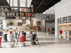 Modular office furniture to embrace millennials in this ever changing agile working environment. Contract Furniture, Office Furniture, Modular Office, California Cool, Workplace Design, Co Working, Office Workspace, Coworking Space, Office Interiors