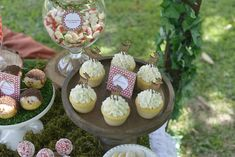 Woodland Birthday Party Ideas | Photo 2 of 52 | Catch My Party