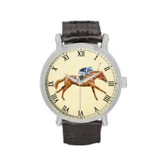>>>This Deals          	Thoroughbred Racing Horse Equestrian Watch           	Thoroughbred Racing Horse Equestrian Watch We have the best promotion for you and if you are interested in the related item or need more information reviews from the x customer who are own of them before please follow ...Cleck Hot Deals >>> http://www.zazzle.com/thoroughbred_racing_horse_equestrian_watch-256831881719772565?rf=238627982471231924&zbar=1&tc=terrest