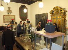 Gioielloinarte, oggi l'inaugurazione  Alle battute finali il contest lanciato dall'Università degli Orefici, quest'anno sulla Roma del Bernini: al via mostra e premiazione