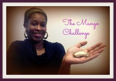Take the #Mango #Challenge lets grow a mango from #seed to #tree