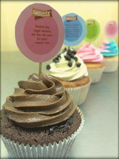 #Prankcakes for April Fool's week! #Ambrosia