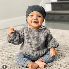 New Ideas For Baby Girl Style Hipster Beanie Fashion Mode, Hipster Fashion, Baby Boy Fashion, Cute Fashion, Trendy Fashion, Fashion Clothes, Babies Fashion, Nyc Fashion, Fashion Blogs
