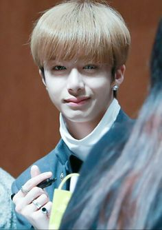 Hyungwon im sexy and i know it