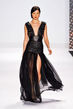 project runway 2013 | Project Runway Fall 2013 Ready-to-Wear Runway - Project Runway Ready ...