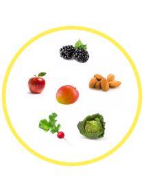 Librairie-Interactive - DOBBLE - Fruits et légumes