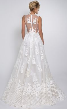 COCOTTE GOWN