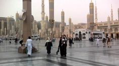 cheap hajj packages london registered It enjoys the status of being the first Muslim graveyard of Madinah.