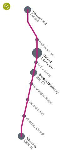 관련 이미지 Bus Route Map, Oxford City Centre, Us Map, Travel Information, University, Chart, Holidays, Holidays Events, Holiday