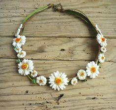 Spring Blooms by Karen Pridgen on Etsy