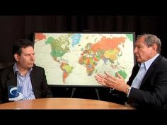 A STRATFOR Conversation: George Friedman and Special Guest Robert Kaplan
