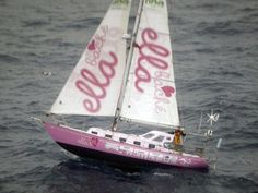 Jessica Watson: Aussie sailor who is the youngest person to sail non-stop, unassisted around the world #140travellers