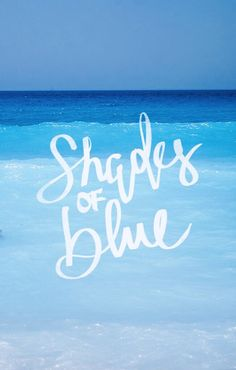 Discovered by Ibizahippy. Find images and videos about summer, quotes and blue on We Heart It - the app to get lost in what you love. Sea Quotes, Blue Quotes, Blue Colour Quotes, Beach Quotes And Sayings, Short Quotes, Summer Quotes, Blue Aesthetic, Instagram Quotes, Ciel