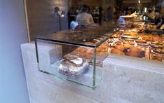 Princi Bakery by Claudio Silvestrin Architects | CoolBoom