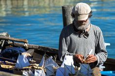 Fisherman | Flickr - Photo Sharing!