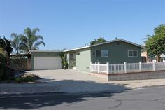 La Mesa Homes for Sale. Find your dream home here!