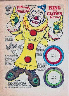 Más tamaños | Vintage Circus | Flickr: ¡Intercambio de fotos!