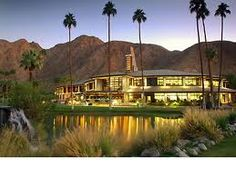 Indian Wells Country Club, Indian Wells, CA.  The Club Bob Hope help build!!