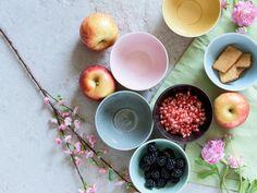 Keramische kommen ingesteld, keramische serveren kom, keramische granen kom, Ice Cream Bowl, decoratieve keramische kommen, Moederdag dagen cadeau