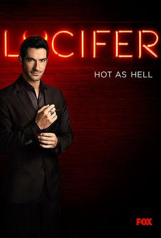 Banco de Séries - Organize as séries de TV que você assiste - Lucifer