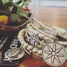ALEX AND ANI Path of Symbols Collection