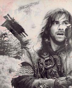 I love kili! Aidan Turner Kili, Aiden Turner, Fili Und Kili, Legolas And Thranduil, The Hobbit Movies, Bilbo Baggins, Portraits, Jrr Tolkien, Poldark
