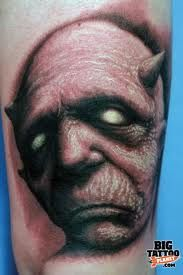 paul booth tattoos - Google Search