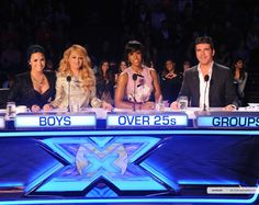 I really want to go to the X-factor. I'm really shy tho. And I don't know what song I should do.