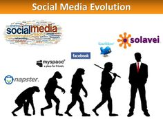 The Social Media Revolution! SolaVei is Here!