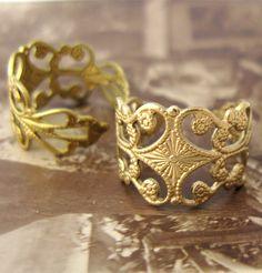 Erica Weiner Fine Ring