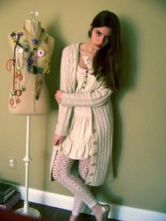 NAME  Adriana AGE  14 BLOG  Silver Wings BLOGGER SINCE  2007 Part fashion a82a5d59ccfa