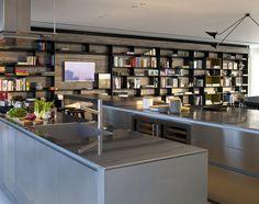 Abierta y Transparente para la Ciudad / Pitsou Kedem Architects Open and Transparent to The City / Pitsou Kedem Architects – Plataforma Arquitectura