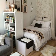 Studio Apartment Storage Ideas 16 clever ways to make the most out of a studio apartment