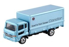 Takara Tomy Tomica #31 UD Trucks Condor Diecast Car Vechicle Toy #Tomica