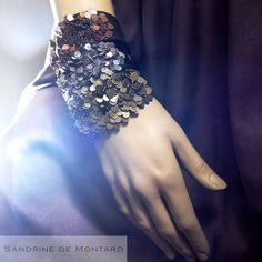 Interview : Sandrine de Montard Paulette Magazine, Sequin Skirt, Interview, Sequins, Organic, Jewellery, Nature, Fashion, Moda