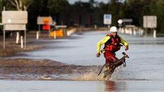 Brisbane Flood  http://brisbane-students.com
